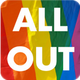 ALL OUT Radio Show - 22nd September 2018 - Gail and Steph from Safe Haven.