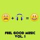 Feel Good Music Vol. 1 logo