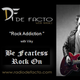 ROCK ADDICTION with Viky, www.radiodefacto.com, 23-2-17