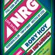 NRG Live Show - NSB Radio - Under Influence Set - Apr 20th 2017