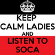 Jan 17th 2018 Mixed Soca Hour Session from Skout Live. Hosted and Mixed by Kinetix (Ken Rodriguez)