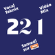 Trace Video Mix #221 VF by VocalTeknix