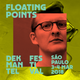 2018-03-04 - Floating Points @ Dekmantel Festival, São Paulo