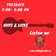Riffs & Licks Episode 5