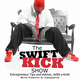 EP 90 - The Swift Kick Show - New Year, New You