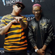 South African rapper DA L.E.S On Man Talk With Leroy Marc 14:01:2017