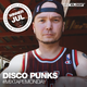 MixtapeMonday Winner July - DiscoPunks - Dynamo Mix