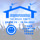Dancefreedom 72 - your clublife soundtrack