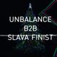 Unbalance b2b Slava Finist/Part 1/DJ mix/RNDM/02.01.2019