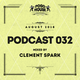 ► Pogo House Podcast #032 - Clement Spark (August 2018)