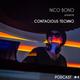 Contagious Techno Nico Bono In Avril 2K17