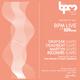 Deadbeat (live) @ BPM Live - BPM Festival 2015 12-01-15