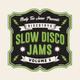 Andy Tex Jones Pres. DiscoToys Slow Disco Jams Vol.2