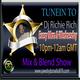 DJ Richie Rich Yawd Vybz 876 Radio Show 14/06/17