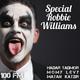 Robbie Williams special -Hadar Tadmor Momy Levy Matan Katzir - Directors Cut Podcast