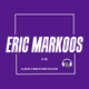 #105 Eric Markoos Podcast (Nipsey Hussle, A Tribe Called Red, Grieves, JOHWAYNE,  Mabuta, TÉNÉRÉ)