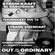 Out Of The Ordinary Radioshow #19 - Frank Eizenhart