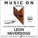 Neverdogs - Live @ Blue Marlin Ibiza Marina, Ibiza Global Radio (Ibiza, ES) - 03.08.2018
