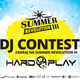 Summer Revolution - DJ CONTEST 2018 – HARDPLAY