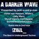 #206 A Darker Wave 26-01-2019 (guest mix in 2nd hour iZuel_)