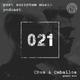 Post Scriptum Music Podcast 021 - Chus & Ceballos Guest Mix