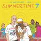 DJ Jazzy Jeff & MICK - Summertime Mixtape Vol. 7 (2016)