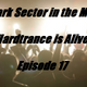 Dark Sector in the Mix - Hardtrance is alive Episode 17