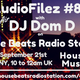 HBRS Dom D AudioFilez #86 9-21-18