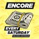 LIVE @ Encore 8-6