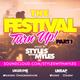 The Festival Turnup - Part 1 [UKGrime.com UKRap.tv]