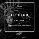 Sidney Spaeth Live Mix Jet-Club / Le Panther