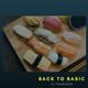 BACK TO BASIC MIX