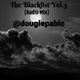 THE BLACKLIST VOL.3 (RADIO MIX)