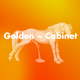 Golden Cabinet May guest mix (Boe&Lx) - Vessel / Some Truths / Ahrkh - June 6th