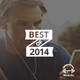 Best Workout Songs of 2014 logo