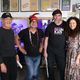 ZEBULON FMR w/ guests Marshall Allen, Elliott Levin, Money Mark, and Mia Doi Todd - (01.07.18)