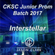 DJ Jason Clark Live Set @ CKSC Junior Prom Batch 2017 Interstellar Apr 21 2017