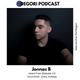 Jonnas B - Heard From (DeGori Podcast) [Episode 13]