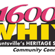 Huntsville's WHIY 1600 AM Station Juke Joint Mix