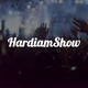 Hardiam Show Sur Open Sky (06.05.17)
