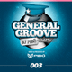 DJ Pido - General Groove Club Mix - 003