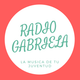 DJ Krloz live in RadioGabriela Concepcion Chile 16-jul-18