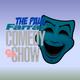 The Paul Farrar Comedy Show-2/18/18