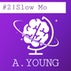 #2|Slow Mo by Antoine Young - S.O. Records
