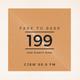 FADE TO BASS - EPISODE 199