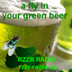 a fly in your green beer (St. Patrick's Day Special)