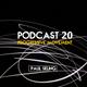 Paul Seling Podcast 20 - Progressive Movement #2