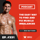 The Easy Way to Find and Fix Muscle Imbalances