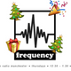 Frequency - 24th November (Xmas Special) // Hive Radio