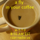 A fly in your coffee (Episode 36: Supersize Me)